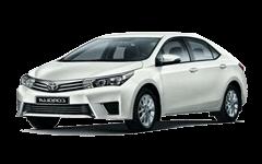 Honda Civic/Toyota Corolla